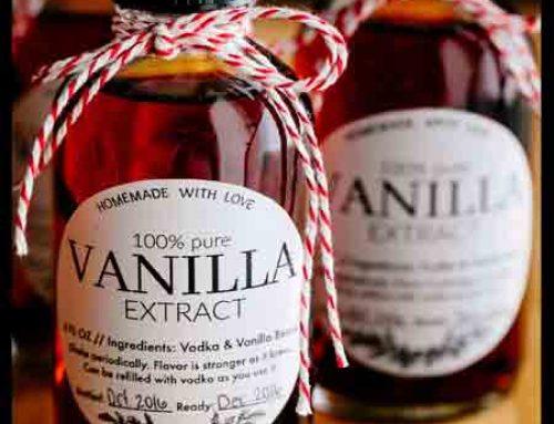 Vanilla, Earl, Charmin