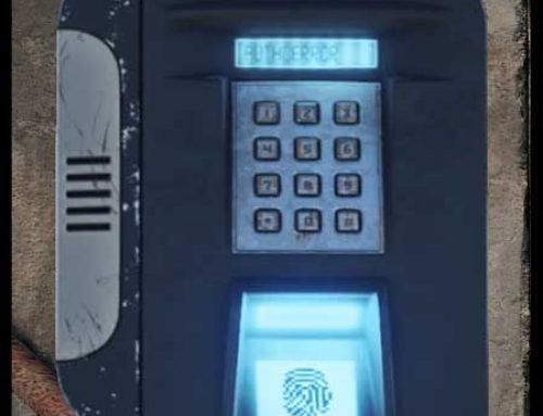 Shutter Locks, SuperHeli, Super KeyCard