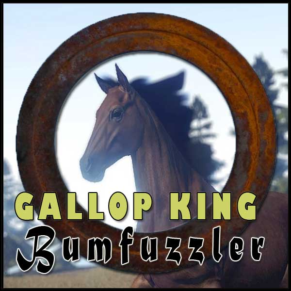 Gallop King