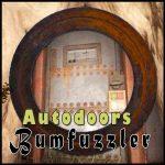 Autodoor Rust Plugin