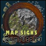 Map Signs