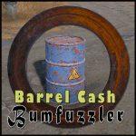 Barrel Cash