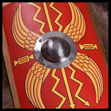 Raid Shield