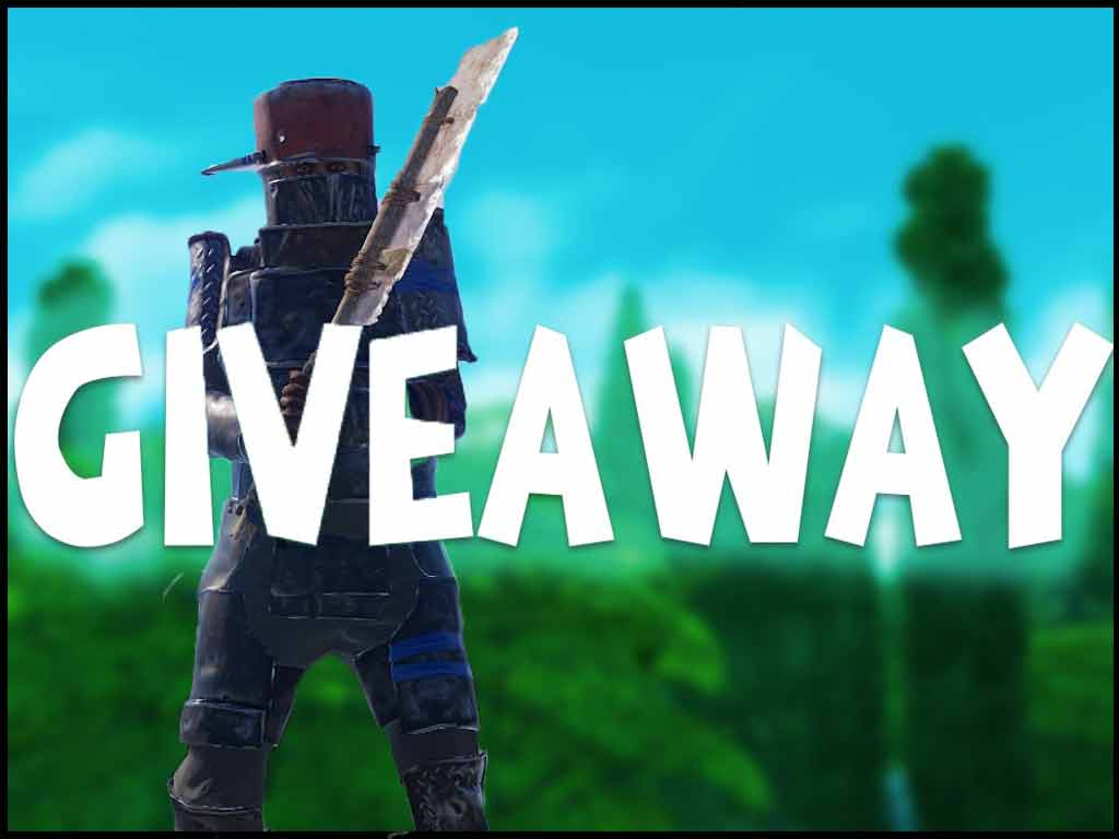 Giveaway Contest